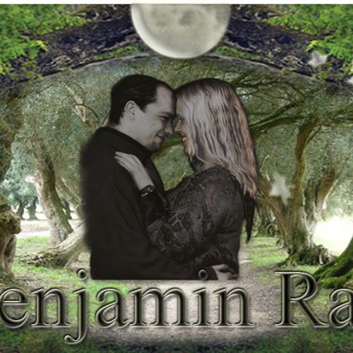 BenjaminRae's avatar