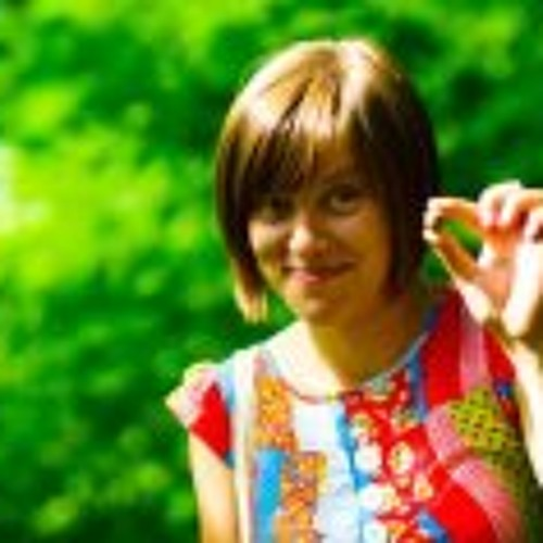 Alina Radachynskaya's avatar