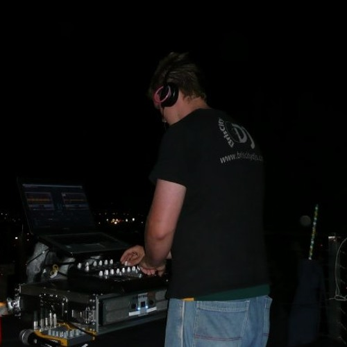 DJ Marky Dub's avatar