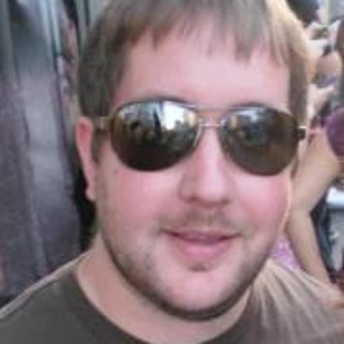 Mike Etter's avatar