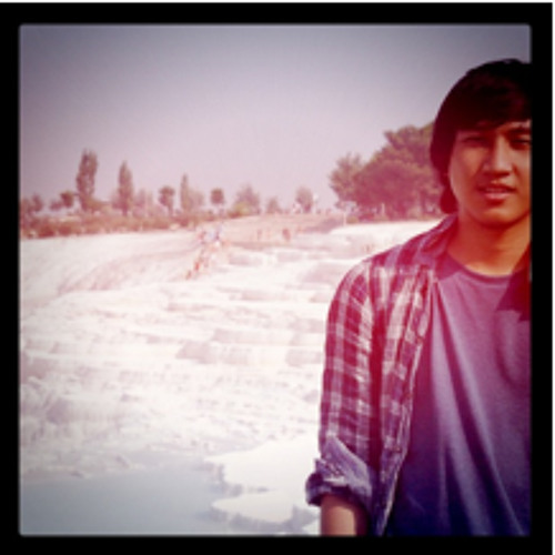 azhariharris's avatar