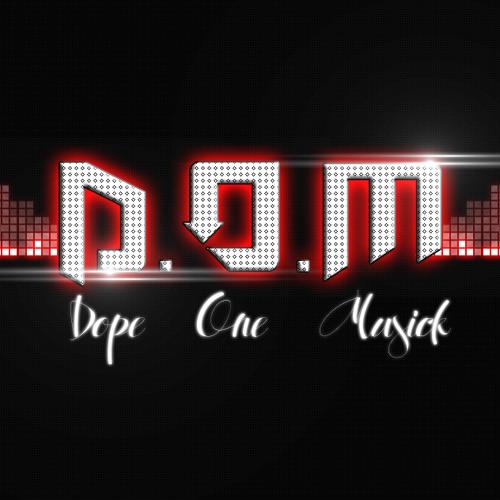 DopeOne Musick's avatar
