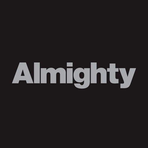 Almighty Records's avatar