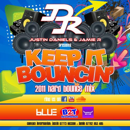 Justin Daniels&Jamie.R- 2's avatar