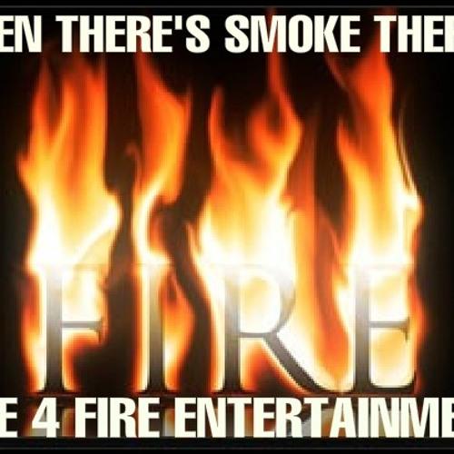 Fire 4 Fire Ent.'s avatar