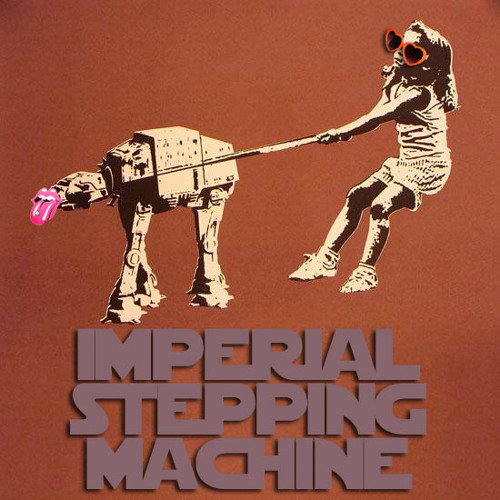 Imperial Stepping Machine's avatar