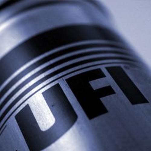 Ufi DaMan's avatar