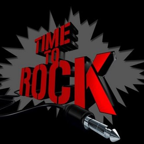 TIME TO ROCK's avatar