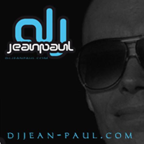 deejay jeanpaul's avatar