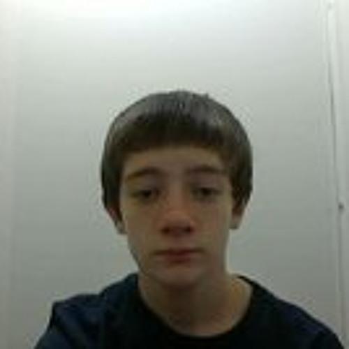 Justin Rowand's avatar