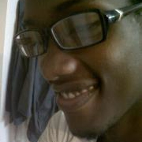 Gashagaza Nelson's avatar