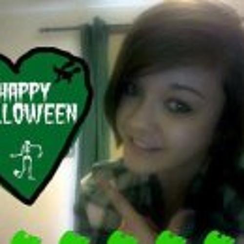 Olivia Cooper's avatar