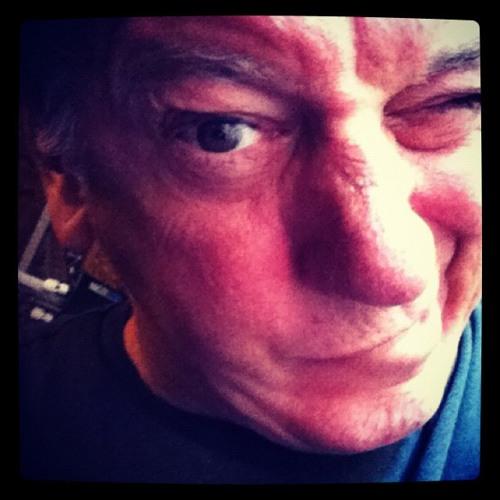 DJ Roger Turntable's avatar