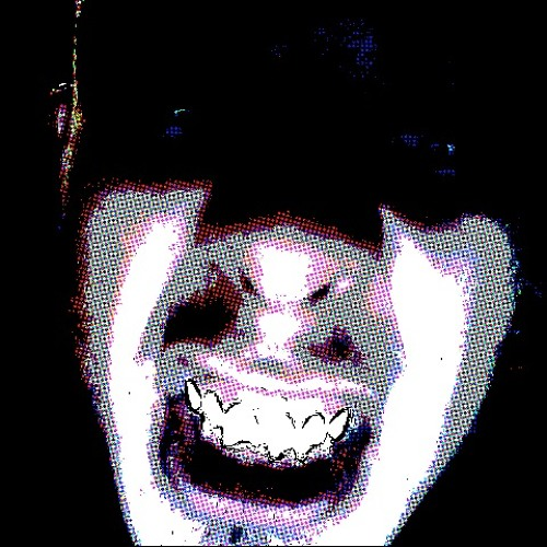 Orphan Bass's avatar