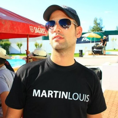 Martin Louis's avatar