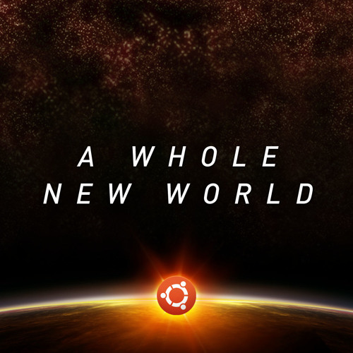 Ubuntu: A Whole New World's avatar