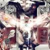 Kanie west feat lauryn hill - all falls dawn Portada del disco