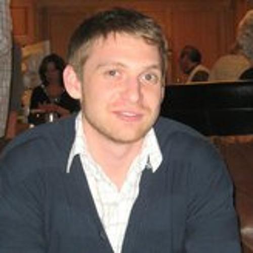 Joe Gillen's avatar