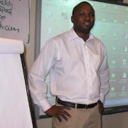 Andrew Gaku's avatar