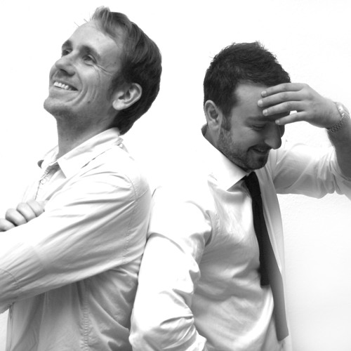 Seidensticker  &   Salour's avatar