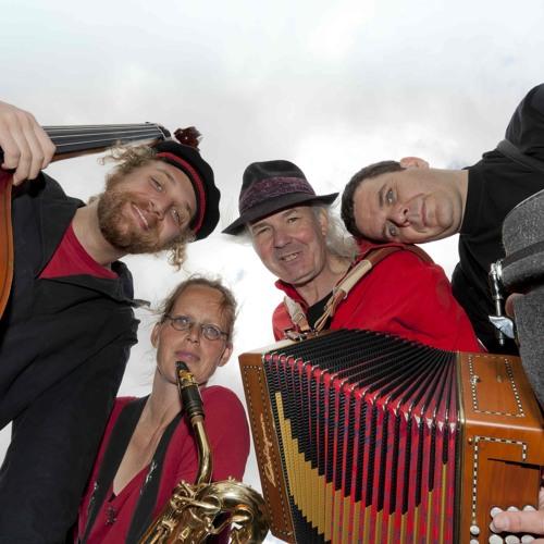 UKW Band's avatar