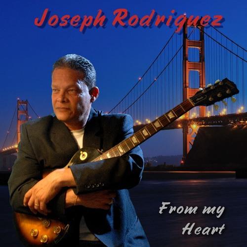 Joseph Rodriguez (feat. digger) - Hey Joe