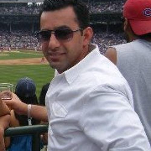 Rozh Mutabchi's avatar