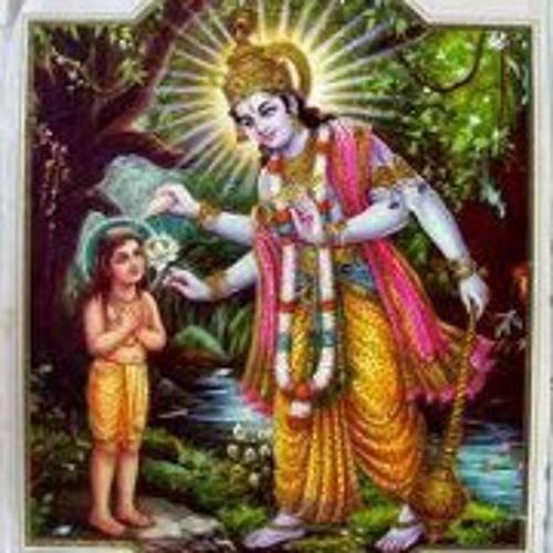 krishnamuse's avatar