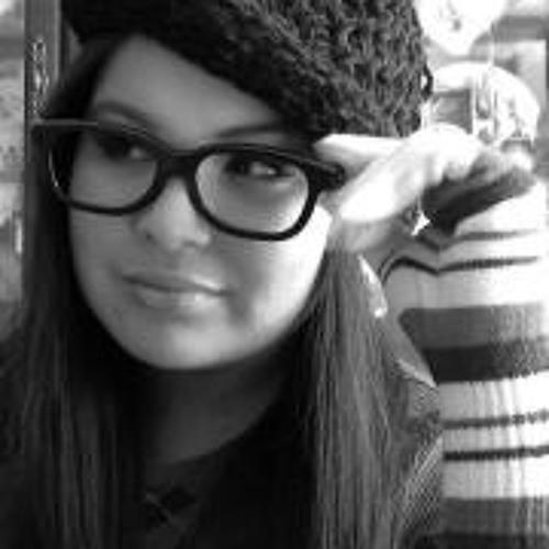 Jeanette Alexandra's avatar