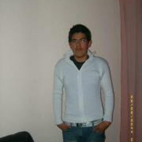 Luis Javier Becerril's avatar
