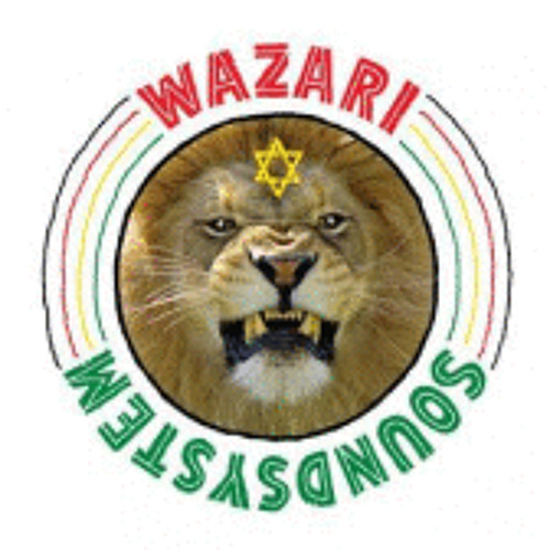 wazarisoundsystem's avatar
