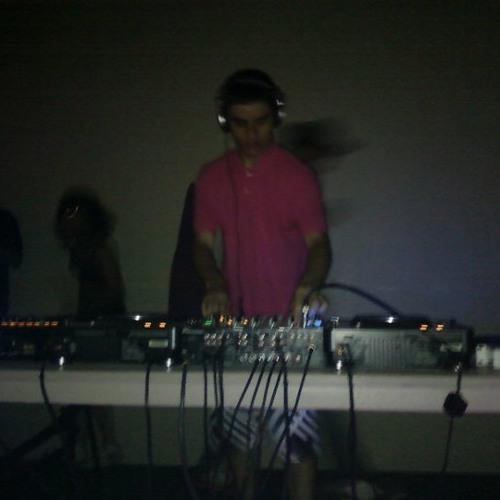 DJ DFISET's avatar