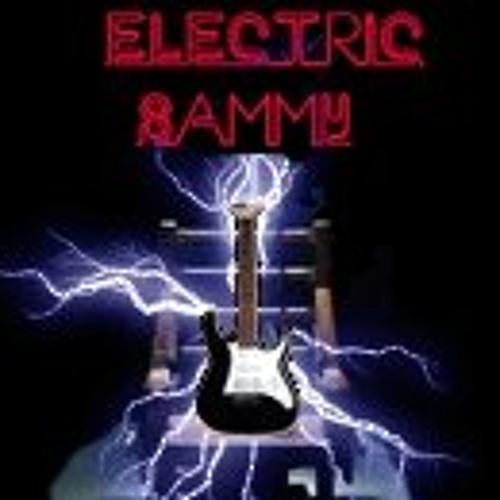 Electric Sammy's avatar