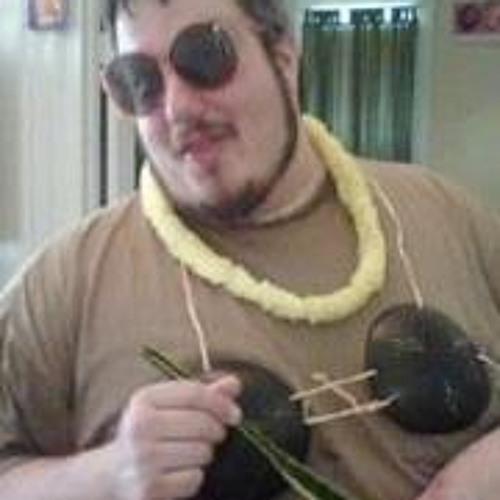 Jonathan Fitch's avatar