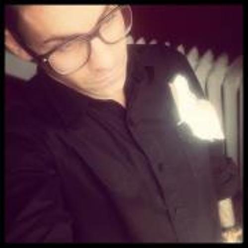 Morris Pea's avatar