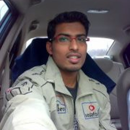 Diresh Poojary's avatar