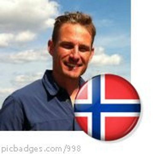 Mats Huss's avatar