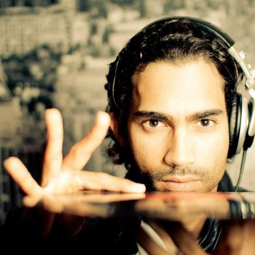 DJ Bossa Nova's avatar