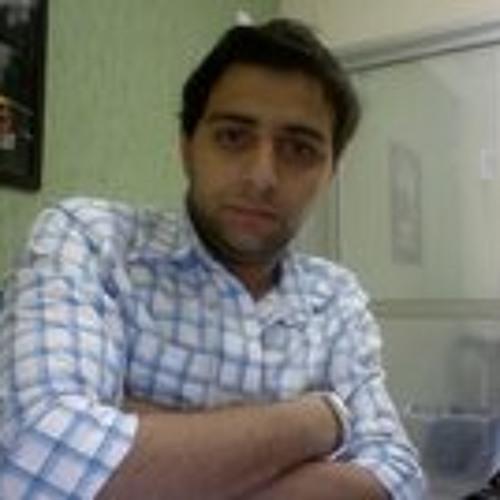 Leonardo Damaceno's avatar