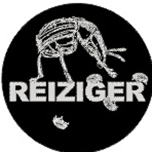 REIZIGER's avatar