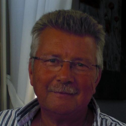 Bert Profile's avatar