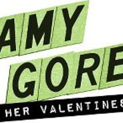 Amy Gore & Her Valentines's avatar