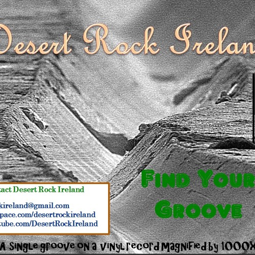 Desert Rock Ireland's avatar