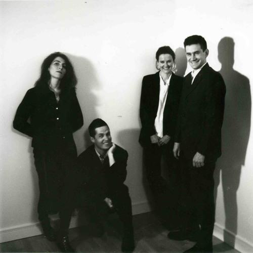 The Duke Quartet's avatar