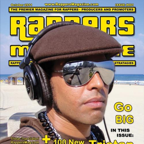 Rappers Magazine's avatar