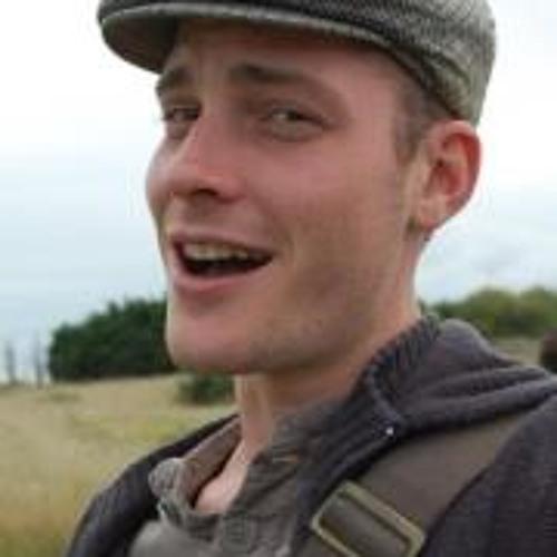 Nicolas Paumier's avatar