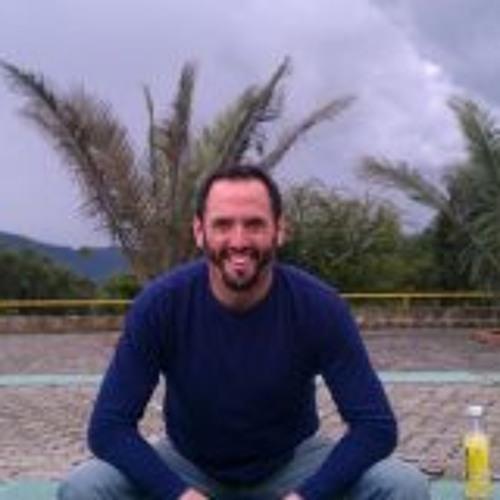 James Nickerson's avatar
