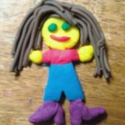 Julie Harvey-Irwin's avatar