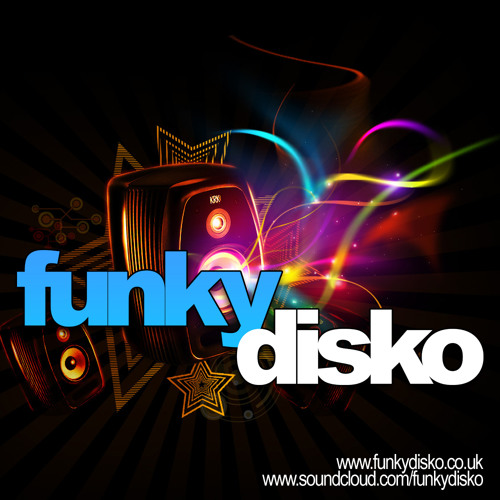 FunkyDisko's avatar