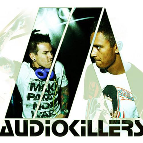 Audiokillers's avatar